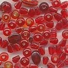 Glass Beads - Plain Designer