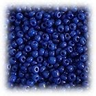 Matte Seed Beads - 6/0