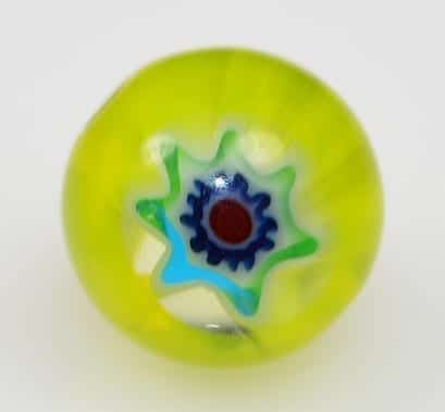 Millefiori Beads - Round (6mm)