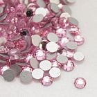 Rhinestone Flat Back Beads - SS12 (3mm)