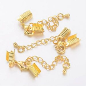 Gold Extension Chains