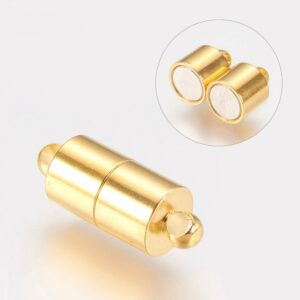 Magnetic Gold Plated Clasp