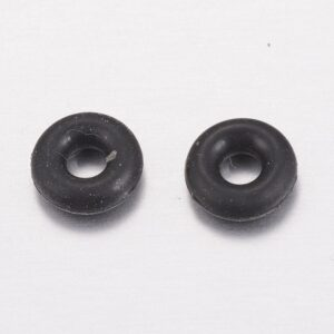 rubber beads stopper