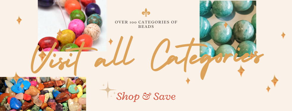 Visit All Beads Categories